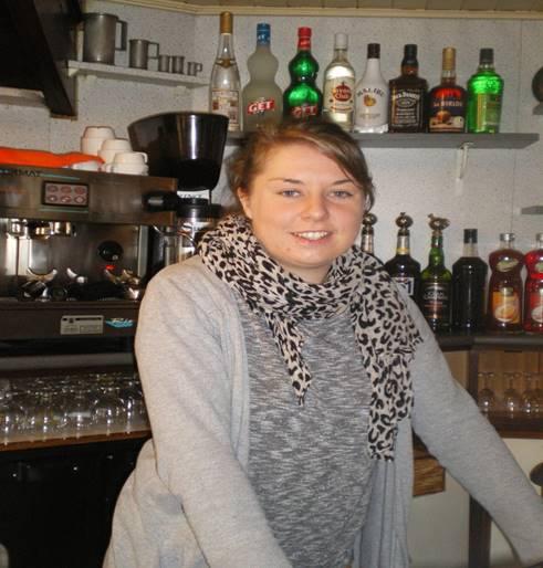 Cafe Gaillard Saint Urcize